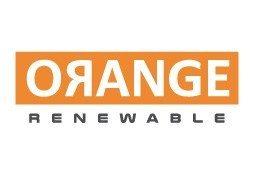 Orange-Renewable Logo