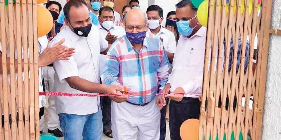 DU's Rajdhani college goes solar under AAP's energy policy