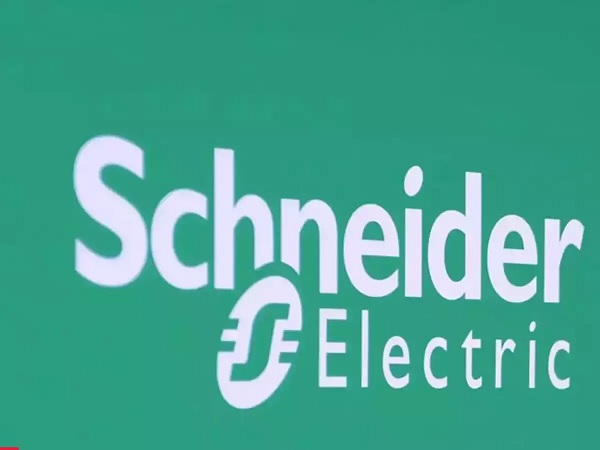 Schneider Electric expects lower annual revenue, margin on virus uncertainties