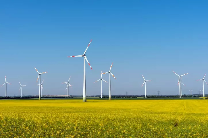 Energy firm AES Corp to speed up renewable energy expansion in Brazil