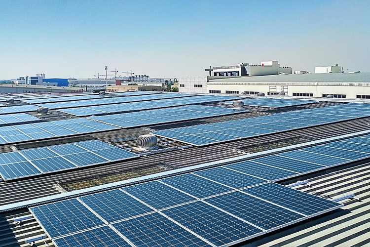 Solar power company CleanMax secures $10mln facility for Southeast Asia foray