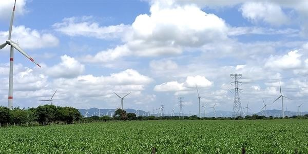 Ingeteam's advanced simulation models to ease wind power grid integration