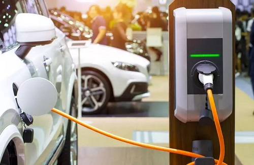 Electric vehicles are starting to buoy global metals market