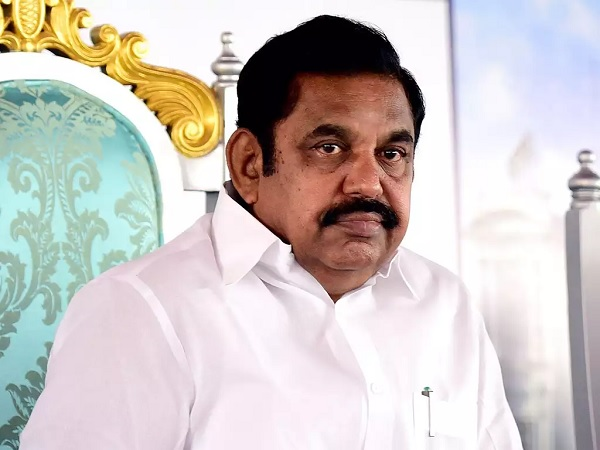 Pvt franchisees in power sector will lead to cherry-picking: TN CM