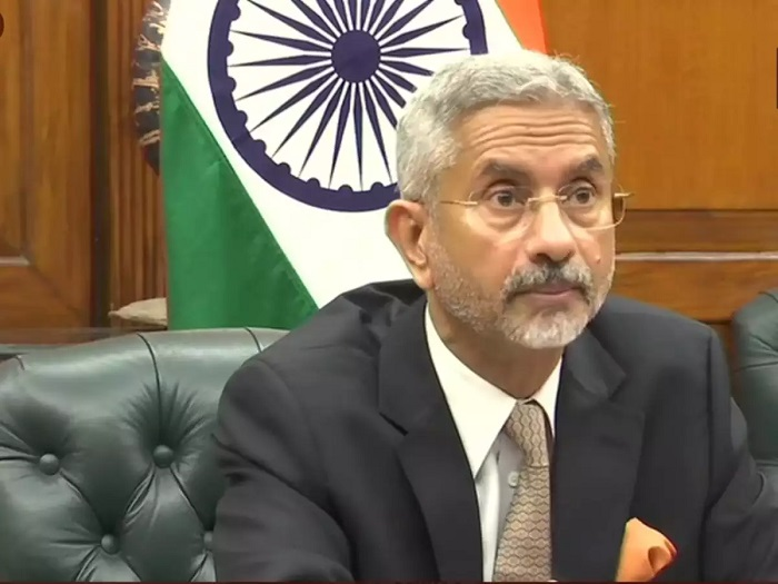 Agreement for hydroelectric project in Bhutan signed in presence of EAM Jaishankar