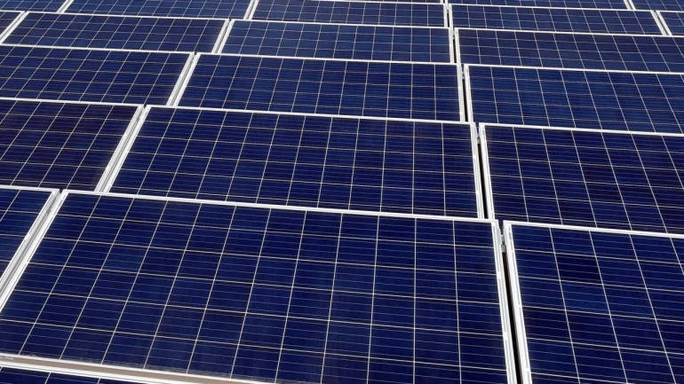 No headway on 7500 MW solar power projects for Ladakh sanctioned in 2018