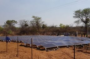 AFRICAEEP Africa finances Redavia to provide solar energy to enterprises