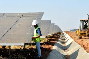 Acwa Power appoints Shanghai Electric as EPC contractor for fifth phase of Dubai solar park