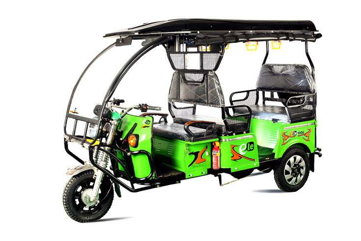 Ampere acquires 74% stake in Noida-based e-rickshaw maker Bestway