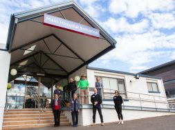 Armidale is just bursting with sunshine — hospital catches on