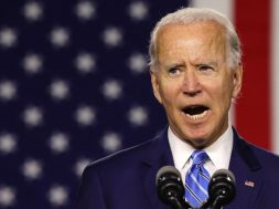 Car Dependency Baked Into Joe Biden's $2 Trillion Climate Plan