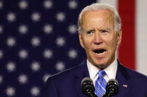 Car Dependency Baked Into Joe Biden's $2 Trillion Climate Plan