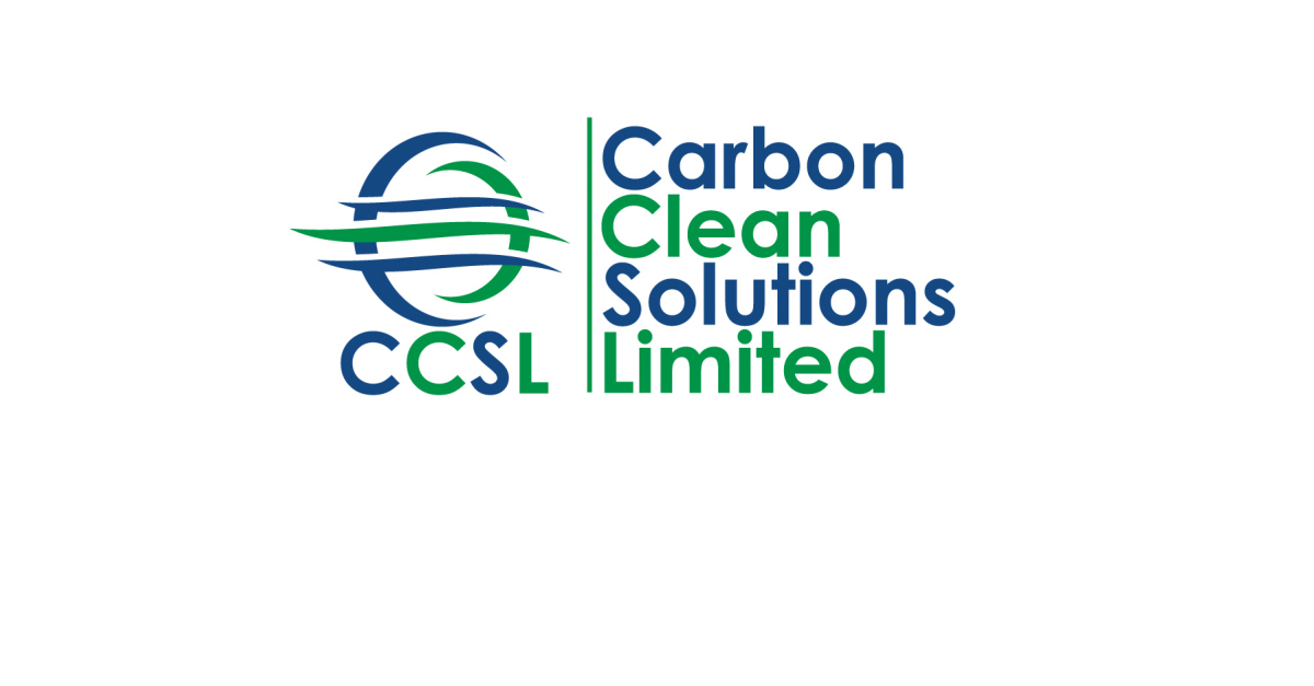 Carbon Clean Solutions closes $22 million Series B round with Equinor and ICOS as new investors