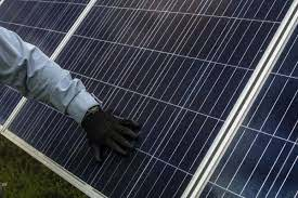 China Solar Plant Explosion Repairs May Cause Global Price Hikes