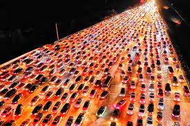 China's electric vehicle showdown
