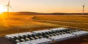 Commercial Energy Storage Reaches Major Milestone In The U.S.