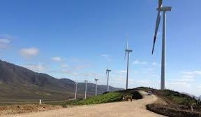 EDF Renewables strengthens development of wind power in Chile