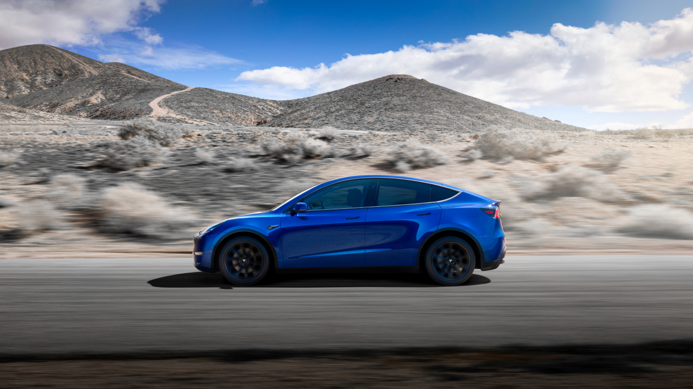 Elon Musk says Tesla is open to licensing Autopilot, supplying powertrains and batteries to other automakers