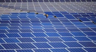 Enel to build first solar plant in India after winning tender