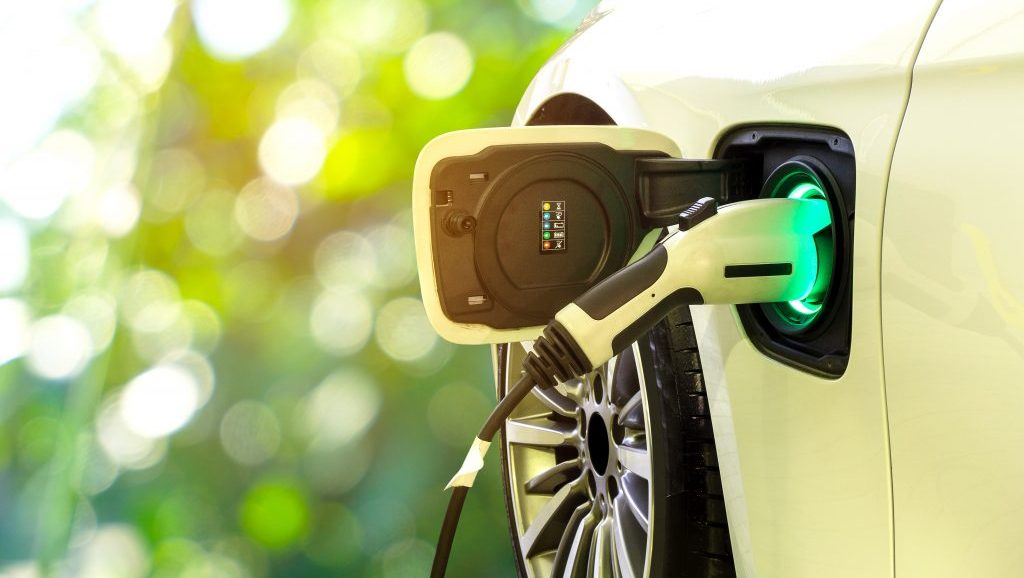 Federal government commits funding for N.L. electric vehicle charging network