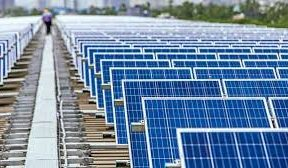 Firms line up to create roadmap for India's global solar grid plans
