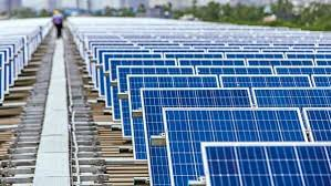 Selection of 2000 MW ISTS-connected Solar PV Power Projects (ISTS-IX)