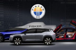 Fisker Unveils Lineup of Three Additional Electric Vehicles Due by 2025
