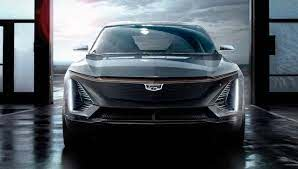 GM details 12 upcoming electric vehicles from Cadillac, GMC, Chevrolet and Buick