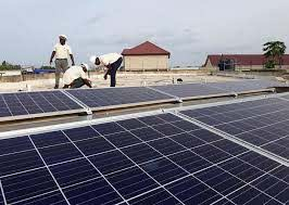 Ghana, Africa Could Save Millions By Improving Solar, Wind Energy Sources—IES Research Paper