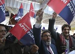 Govt fails to harness solar power potential in J&K-Apni Party