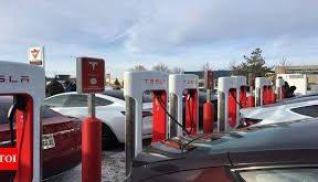 How Panasonic aims to improve Tesla batteries