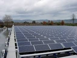 IEEFA report- Volts from the blue – floating solar to generate 900% more electricity across Asia-Pacific