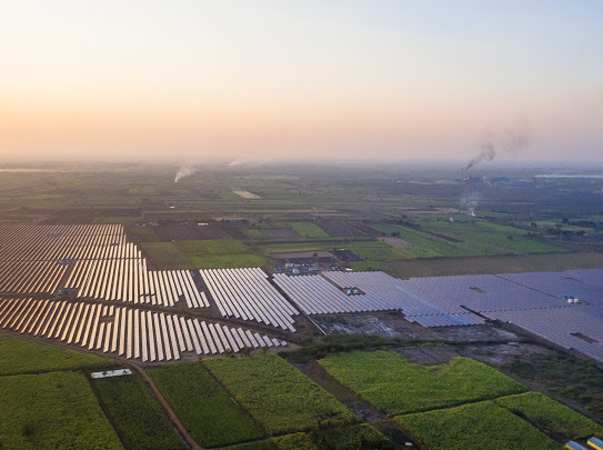 Challenges and Opportunities of Solar Power Utility Sector In India