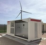 Ingeteam chosen by Iberdrola to supply its largest battery storage system