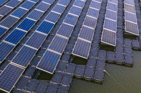 KENYA KenGen to install solar power plants in the reservoirs of 3 dams