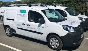 MAJOR BUSINESSES CALL FOR ACCELERATED EV SWITCHOVER AS NEXT STEP IN UK'S GREEN RECOVERY