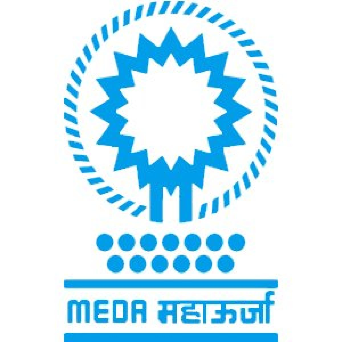 MEDA Floats Tender For cumulative total 131 kW Solar PV System with CMC for 5 yrs