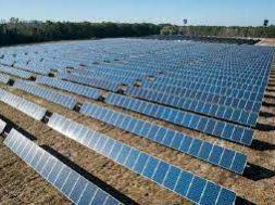 Marubeni secures loan for Taiwan solar project