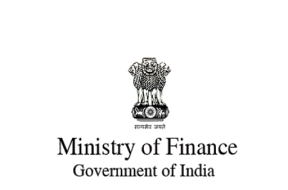 Ministry of Finance – Notification