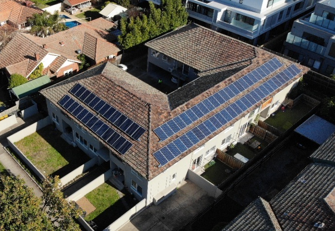 NGOs to generate funds from solar energy under world-first model