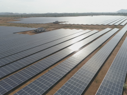 NextEnergy Capital acquires from IBC SOLAR its first asset in India, a 27.4MWp solar PV project in Odisha