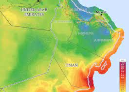 Oman explores opportunities for green hydrogen with solar thermal and wind energy