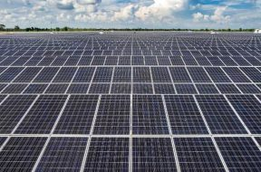 Prac restructuring won't slow solar