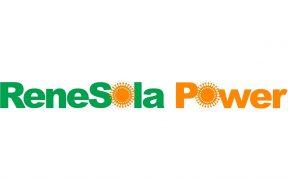 ReneSola Power Secures US$12 Million Bridge Financing