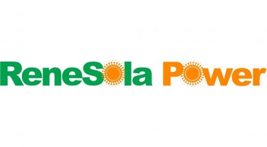 ReneSola Power Secures US$12 Million Bridge Financing
