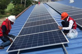 Rooftop solar looking to offer more accessible installation