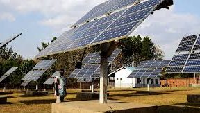 SOLAR MINI-GRIDS SET TO PLAY CRITICAL ROLE IN ACHIEVING UNIVERSAL ELECTRICITY ACCESS WITH RIGHT POLICY SUPPORT