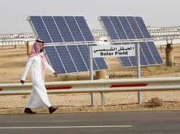 Saudi Arabia Vision 2030 Solar energy can complement, not rival, oil and gas