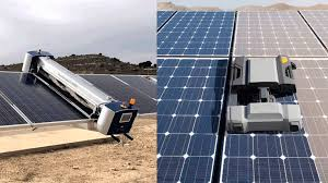 Skilancer Solar Expands Portfolio With The Launch Of AI-powered Waterless Robots For Residential Rooftop Solar Panels