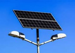 Supply of Standalone OFF-Grid Solar Street Lights at Maharashtra under ATAL JYOTI YOJANA AJAY of MNRE